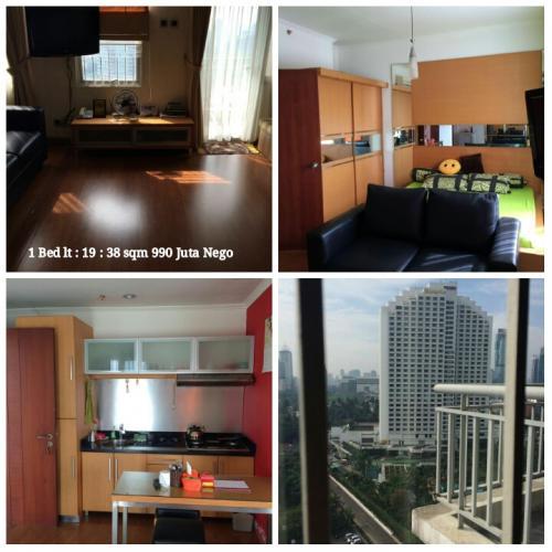 Sewa Apartemen Jakarta Pusat Apartment Jakarta Pusat For