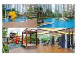 Facility: Swimming pool, playground, gym