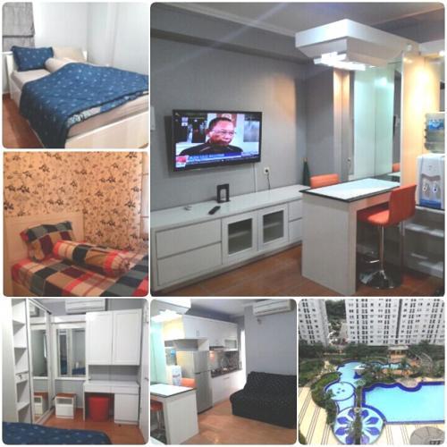 jual sofa bed murah di jakarta selatan seats and sofas berlin sewa harian apartemen kalibata city & green palace ...