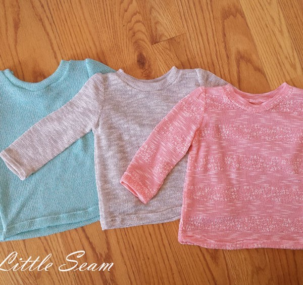 Brynn Sweater Free PDF Pattern