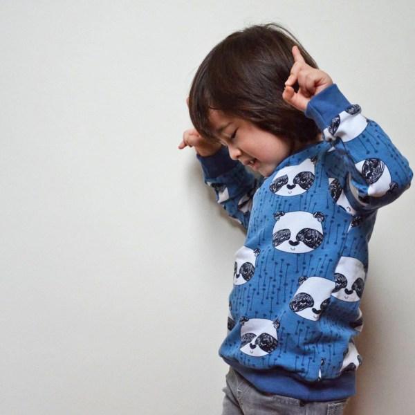 Constance Sweater PDF Pattern