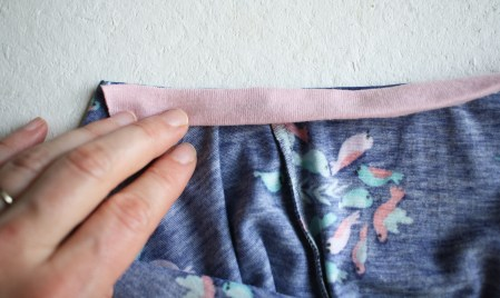 Sew a Little Seam Hadley Pattern