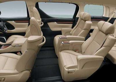 Sewa Mobil Alphard Bali 02