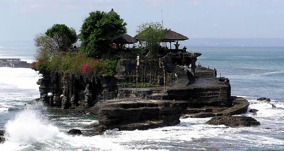 Objek Wisata di Bali dan Tempat Menarik Lainnya