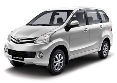 Promo Sewa Mobil Bali All New Avanza