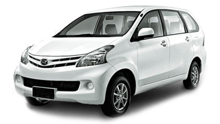 Sewa Mobil di Bali Dengan Sopir - Xenia