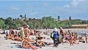 Obyek Wisata Badung Bali Feature