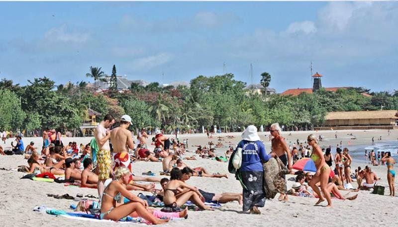 Obyek Wisata Badung Bali