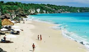 Obyek Wisata Bali - Badung