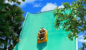 Sewa Mobil di Bali - Waterbom - Boomerang