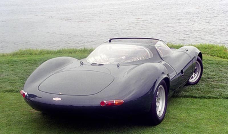Mobil Termahal Di Dunia Jaguar XJ 13-06