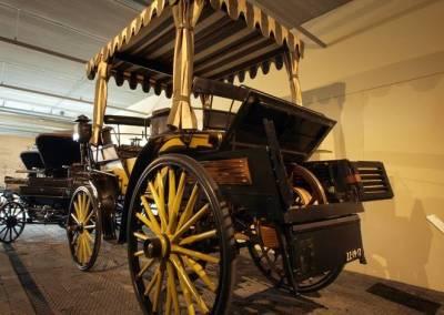 Sejarah Mobil Di Indonesia Merek Benz - Benz Phaeton