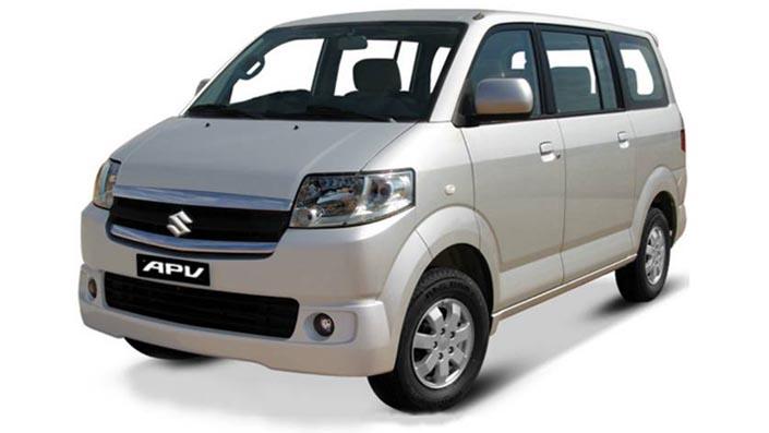 Sewa Mobil Bali APV