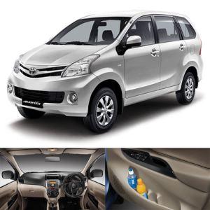 Sewa Mobil Di Bali Toyota Avanza New HP