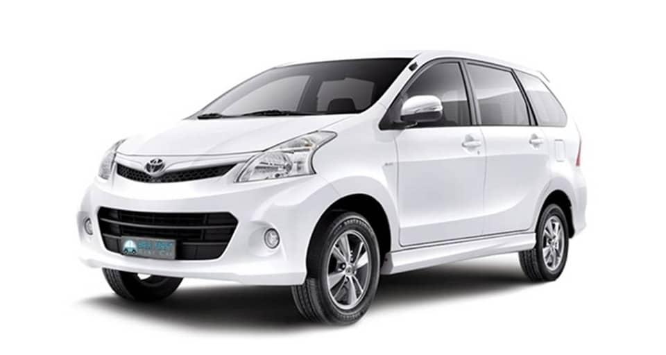 Sewa Mobil di Bali First Rent Car Dengan Sopir