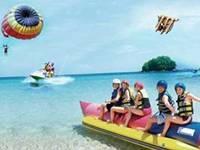 Wistata Tanjung Benoa Watersport Pic1