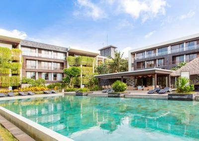 Hotel Le Grande Pecatu Uluwatu Bali Recereational 01