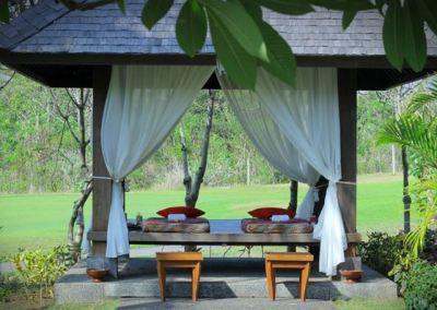 Hotel Le Grande Pecatu Uluwatu Bali Spa 01