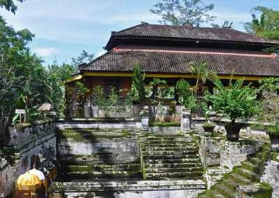 Pura Goa Gajah Badahulu, Gianyar, Bali 06