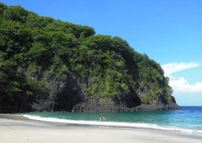 Pantai Virgin Karangasem Bali - Virgin Beach 03