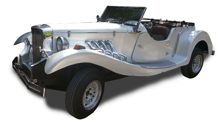 Sewa Mobil Klasik