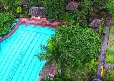 Wisata Air Panas Alami di Toya Bungkah, Batur, Kintamani TD3