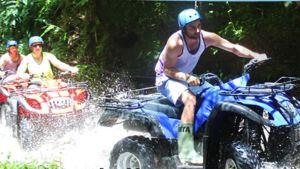 Paket Barmain ATV di Bali Taro Adventure 01
