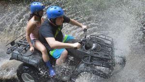 Paket Barmain ATV di Bali Taro Adventure 02