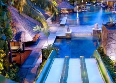 Hard Rock Hotel Bali Pantai Kuta 1