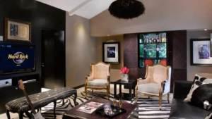 Hard Rock Hotel Bali Pantai Kuta 5