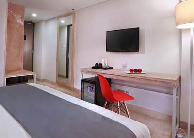 Hotel Neo Kuta Legian Bali 02