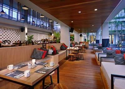 Hotel Neo Kuta Legian Bali Fasilitas 2