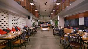 Hotel Neo Kuta Legian Bali Fasilitas 4