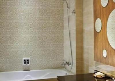 Hotel Rivavi Kuta Beach Bali - Bathtub 01