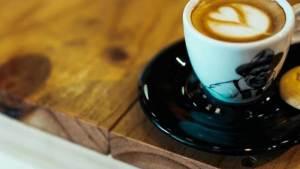 Hotel Rivavi Kuta Beach Bali - Coffee Time