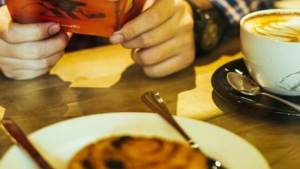 Hotel Rivavi Kuta Beach Bali - Snack and Coffee