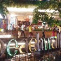Beachwalk Mall Bali Kuta Beach