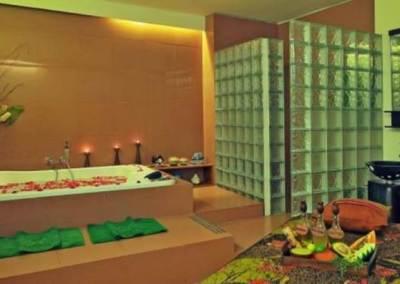 Hotel Paradiso Kuta Jaccusi
