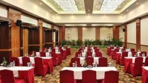 Kuta Paradiso Hotel Meeting Room