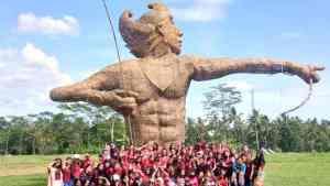 Camping di Bali Lokasi Desa Wisata Pule Yang Indah - Gallery Image 1304202012