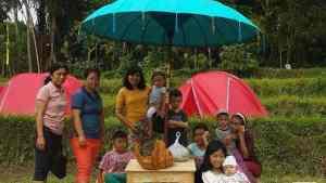 Camping di Bali Lokasi Desa Wisata Pule Yang Indah - Gallery Image 130420204