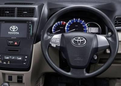 Harga Mobil Toyota Avanza Terbaru 2020 di Indonesia - Gallery 080420206