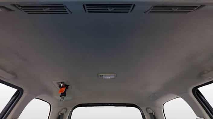 Interior Mobil Toyota Avanza Terbaru 2020 Bagian Atas