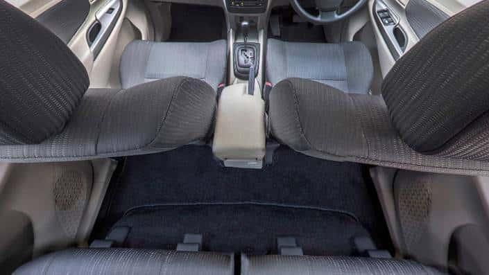 Interior Mobil Toyota Avanza Terbaru 2020 Bagian Bawah
