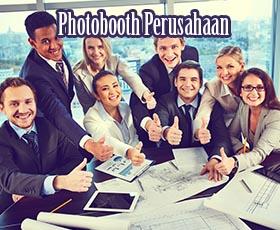 Photobooth Perusahaan