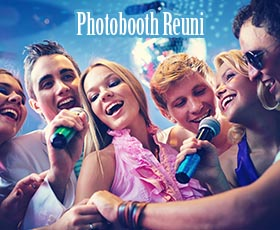 Photobooth Reuni