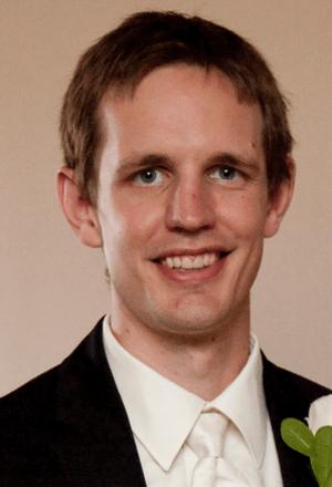 2015-2016 Season Director David Sanderson