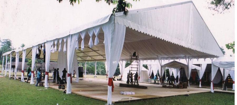 Sewa Tenda Roder