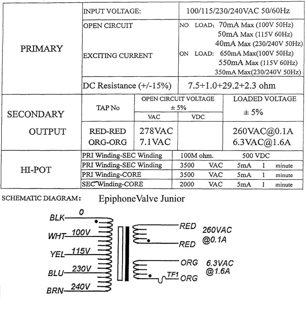 medium resolution of hammond transformer wiring diagrams power transformer wiring power transformer diagram power supply circuit without transformer power