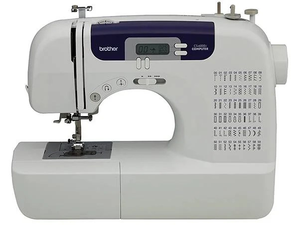 Brother CS600i kids sewing machine